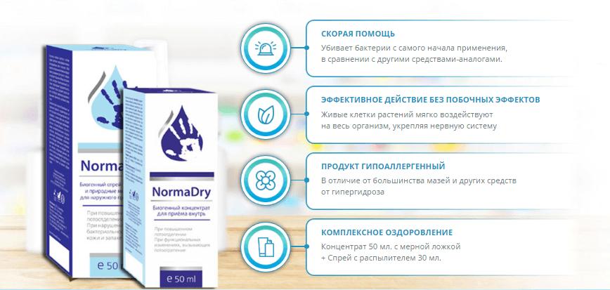 NormaDry