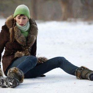 Зимние травмы: как уберечься?
