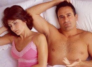 Слабая струя мочи у мужчин  причины и лечение