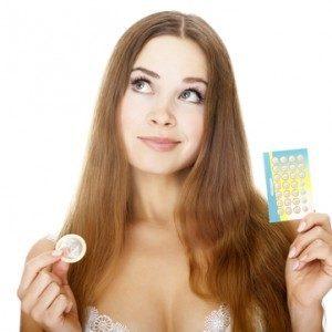 Контрацепция: методы и их описание