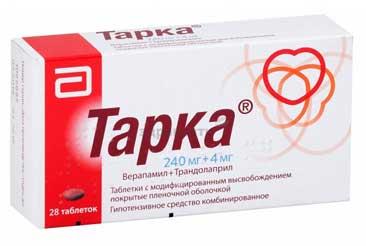 Тарка