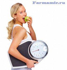 Быстрый метод потери веса