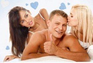 продлить половой акт мужчины