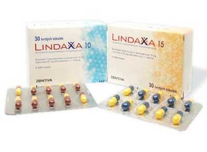 линдакса