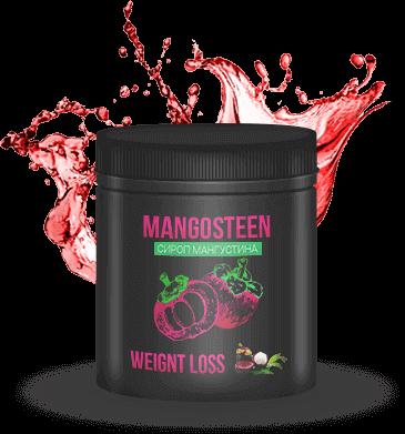 мангустин для похудения