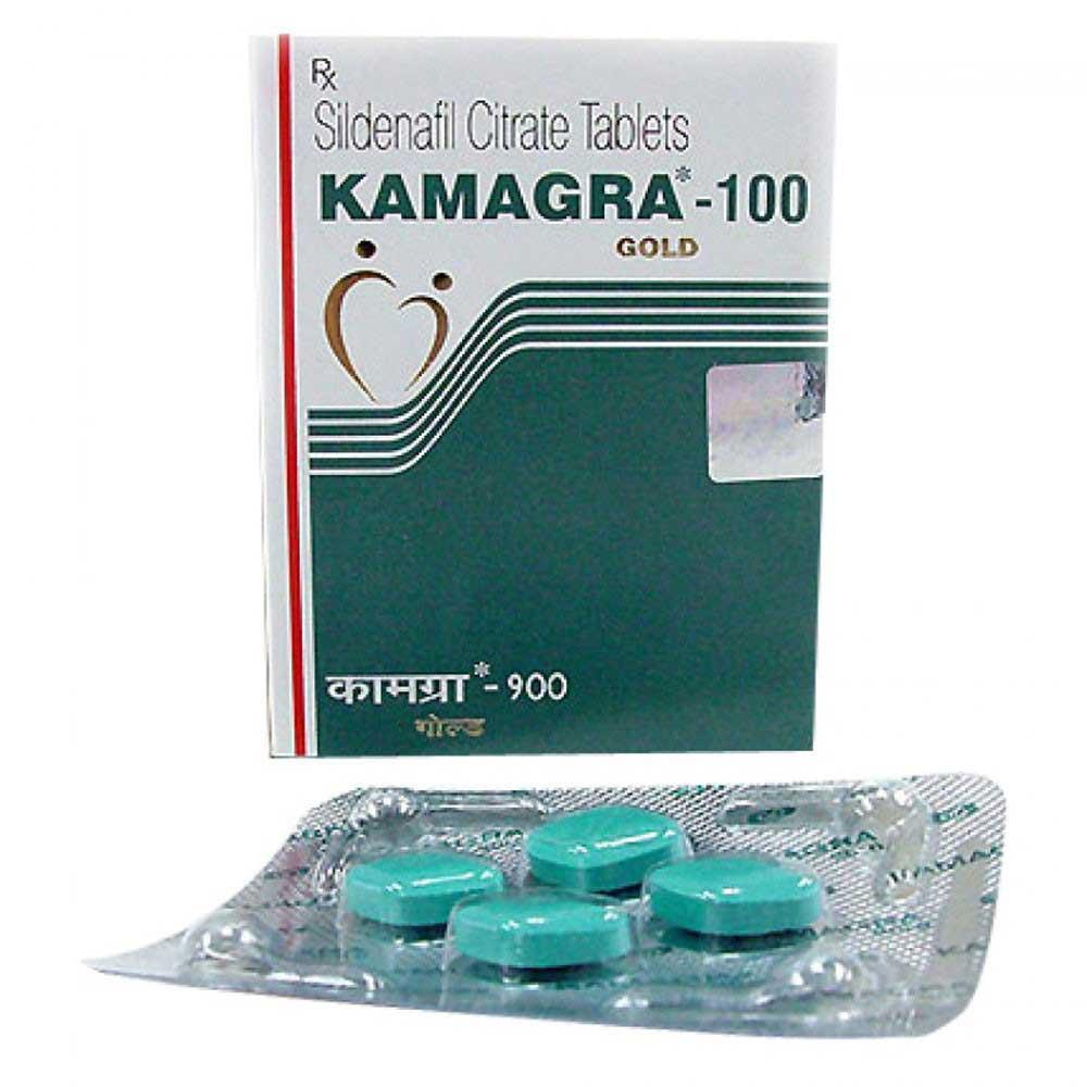 камагра 100 мг