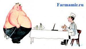 ожирение варикоз