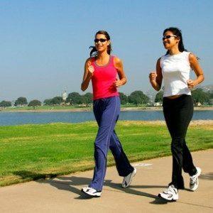 Как похудеть без диет. Быстрая хотьба мой путь к желаемому результату.