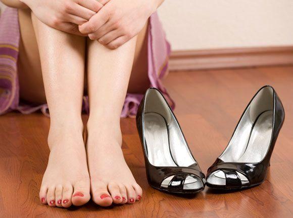 микозы ног