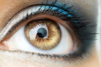 Глазные капли для ночного зрения.