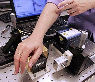 глюкометр на основе лазерной технологии