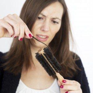 Маски от выпадения волос — «скорая помощь» прическе.