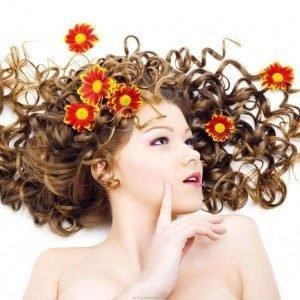 Маски для роста волос: 10 ступеней на пути к роскошным локонам