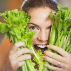 Сельдереевая диета для похудения