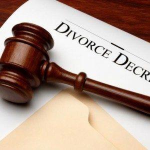 В исследовании обнаружено, что развод может повысить риск сердечного приступа