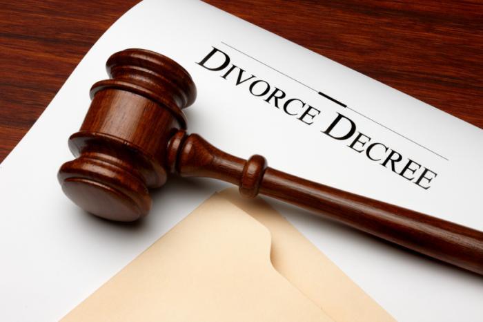 развод вреден для сердца