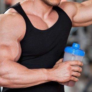Употребление добавок для наращивания мышечной массы связано с развитием рака яичек