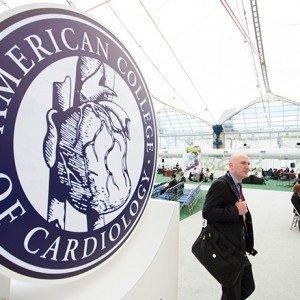Избранные новости из конференции Американского колледжа кардиологии в 2015 году