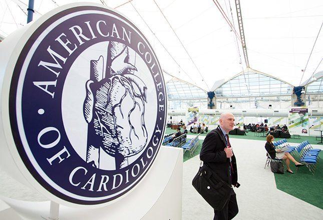 из конференции Американского колледжа кардиологии