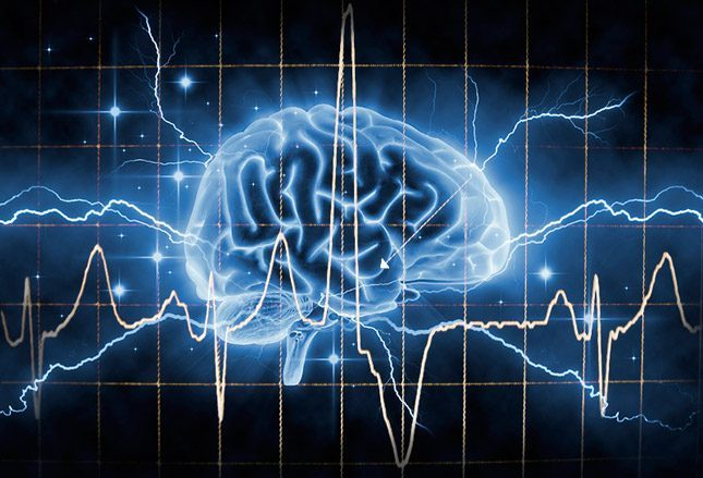 Мозговые волны и биомаркеры в психиатрии