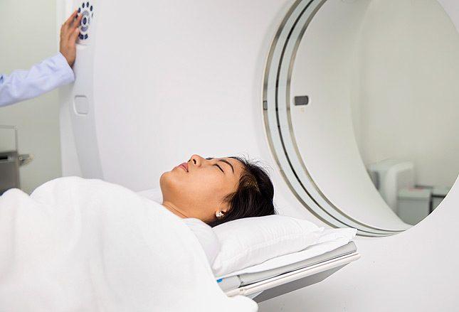 Превышение допустимой дозы облучения при диагностических процедурах