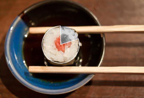 Ешьте, как в Окинаве
