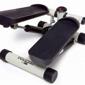 Тренажеры: классический, поворотный и балансировочный министеппер (степпер)