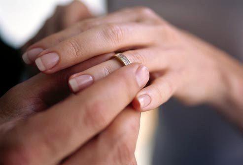 Вступите в брак