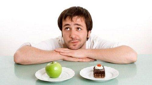 Особенности углеводной диеты для похудения