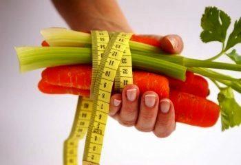 Принципы витаминной диеты