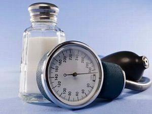 Противопоказания бессолевой диеты