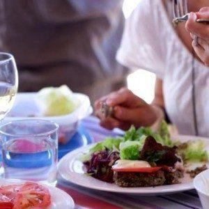 Средиземноморская диета может снизить риск развития рака эндометрия