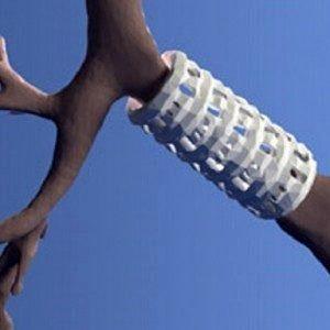 Гибкие печатные имплантаты дыхательных путей спасли жизнь трем младенцам