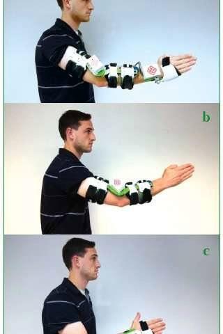 реабилитационный рукав