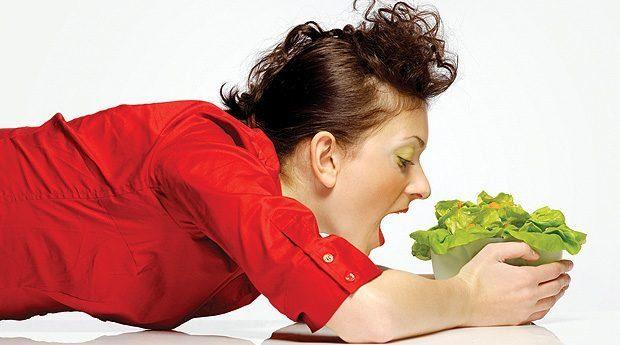 Элиминационная диета при аллергии