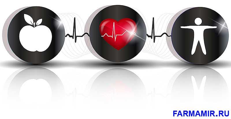 Изменение образа жизни: лучшая медицина, которую мы не используем