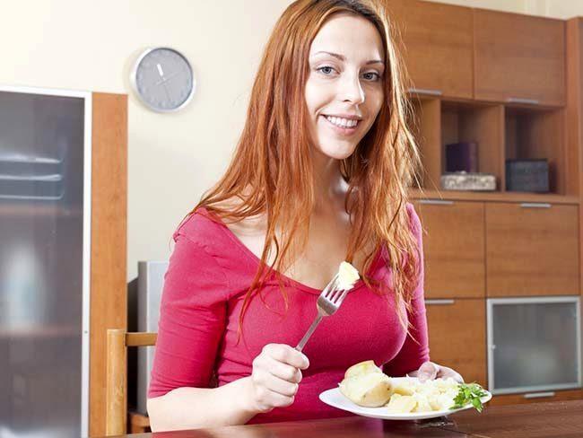 диеты для похудения живота и бедер