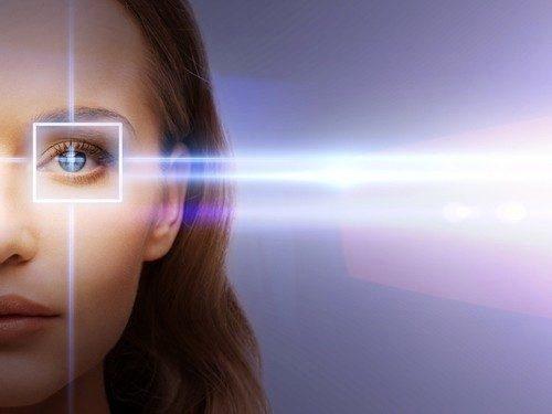 линзы Ocumetics Bionic Lens