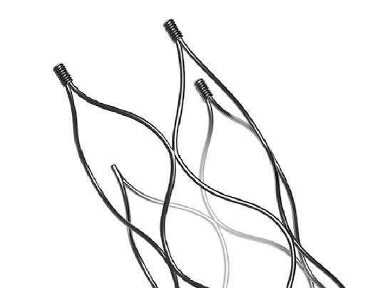 стента-ретривера Solitaire