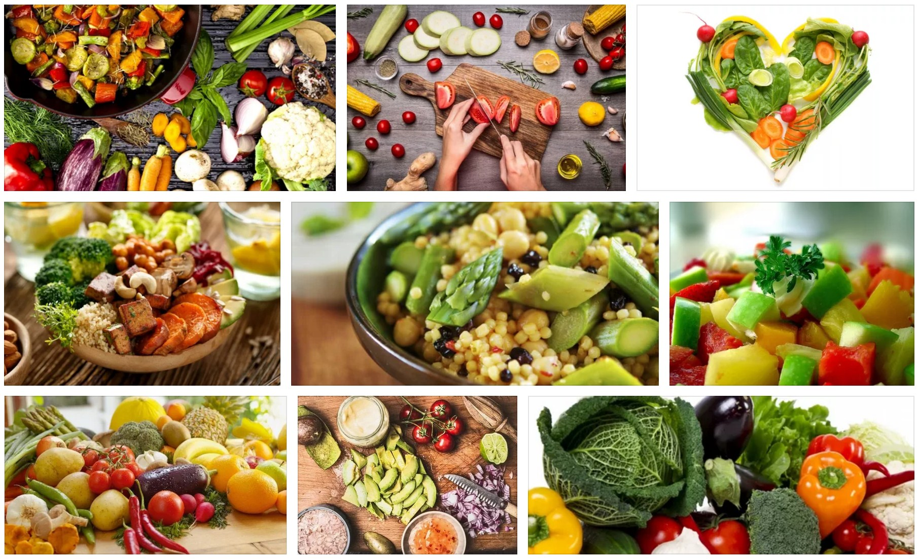 Сбалансированная вегетарианская диета для спортсменов