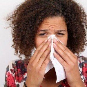 Сезонная аллергия: советы и средства борьбы с ней