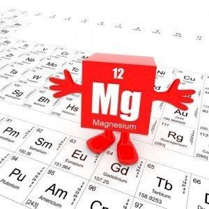 Нехватка магния в организме
