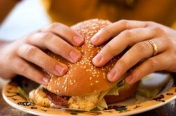 бургер рак простаты