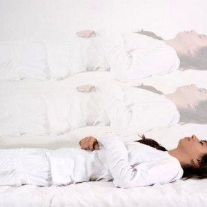 Сонный паралич: причины, симптомы и лечение