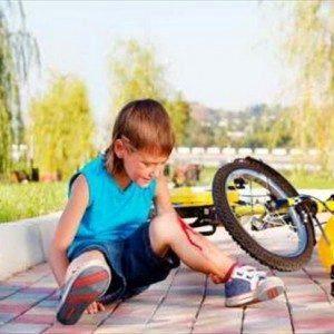 Советы как сохранить здоровье и безопасность детей этим летом