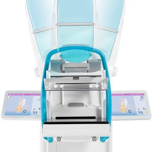 Маммограф Planmed Clarity 3D с технологией Digital Breast Tomosynthesis устраняет размытия в 3D изображениях