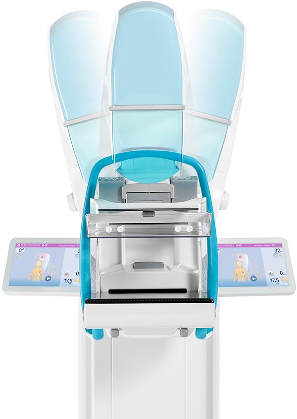 3D-маммограф