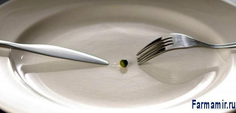 диета dmd горошек на торелке