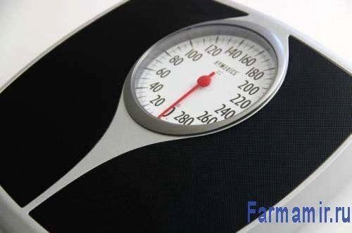 ожирение и сахарный диабет
