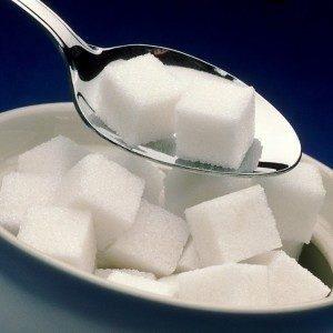 Рекомендуются решительные действия по употреблению сахара
